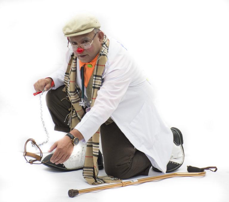 Dr. Broncolito Paso Lento